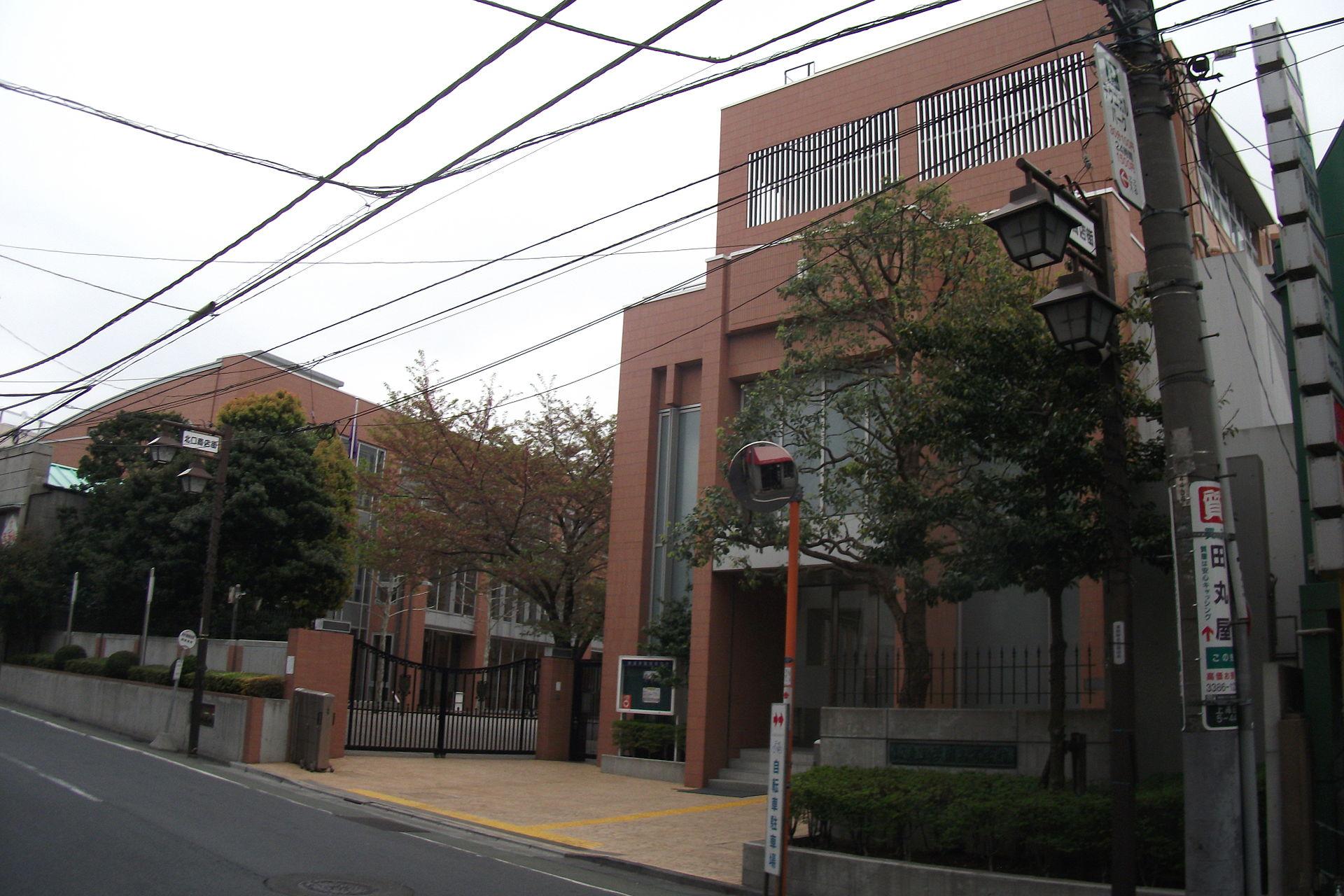 バレーボールの強い高校:東亜学園高校(東京都)