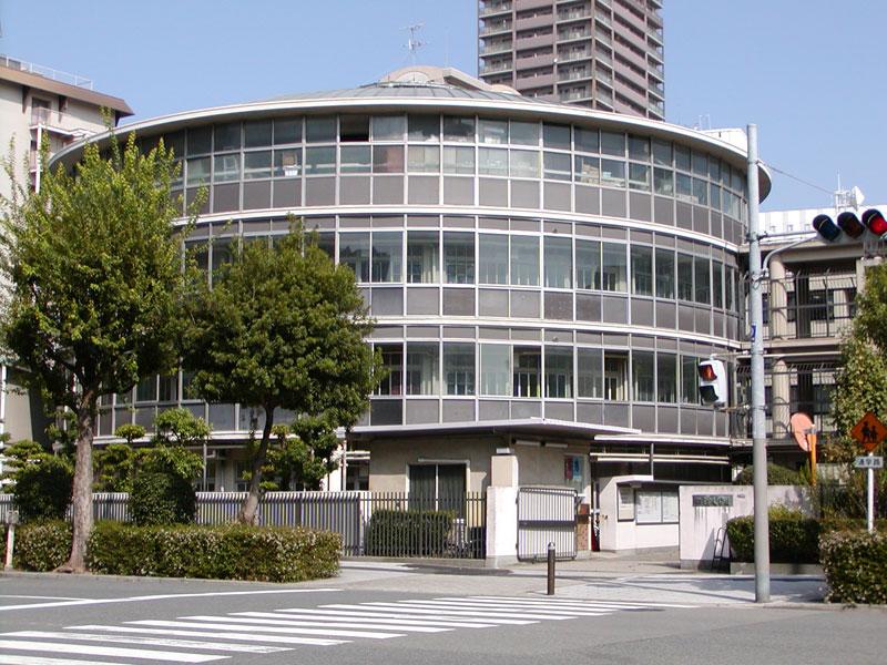 バレーボールの強い高校:清風高校(大阪府)