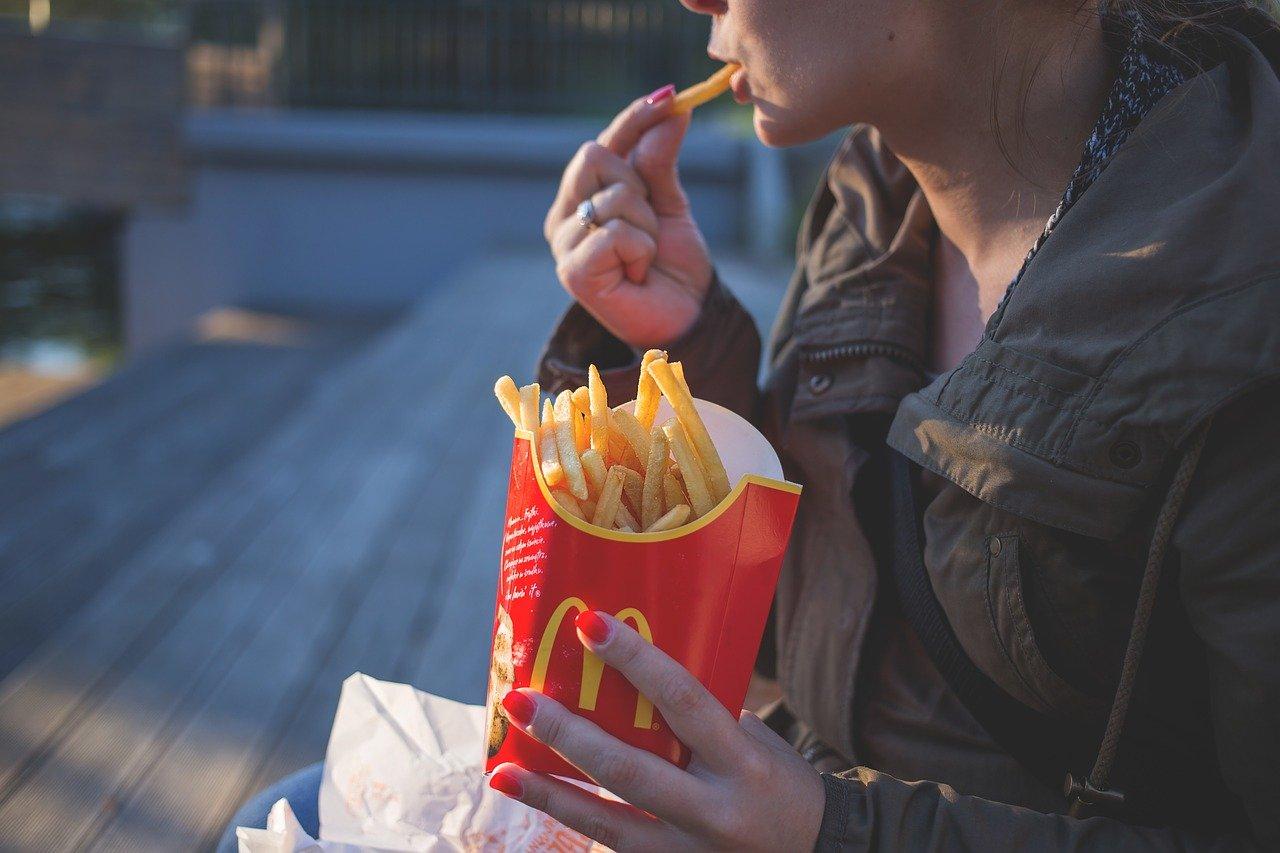 フライド ポテト 太る フライドポテトに栄養は?太るからダイエット時はNG?