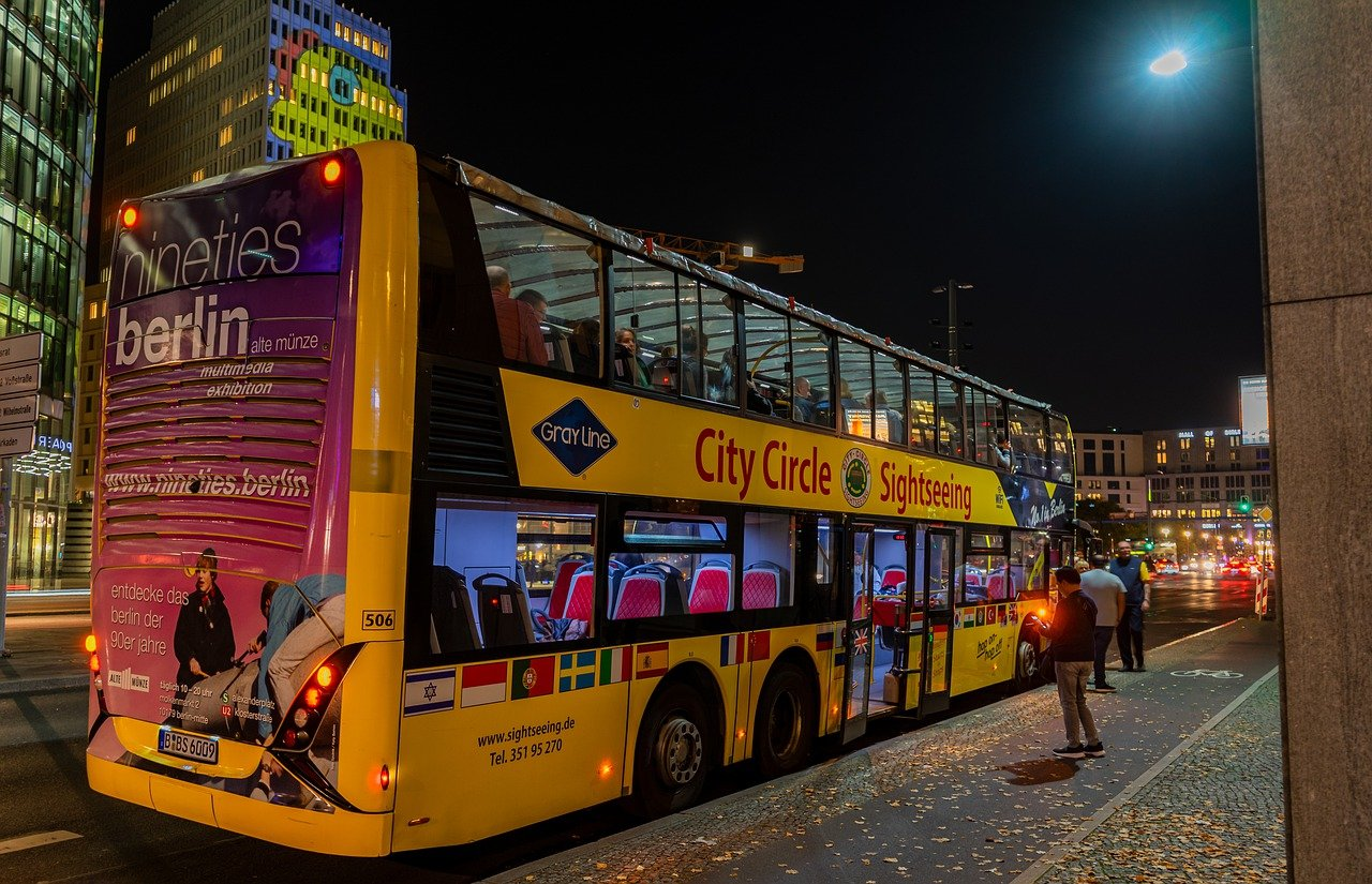 夜行バスの3列シートはおすすめ?4列シートとの違いやお得情報を紹介!