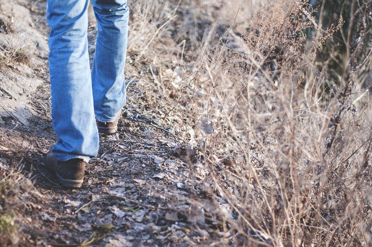 人間の歩く速度って時速何キロ?平均や速さをご紹介!