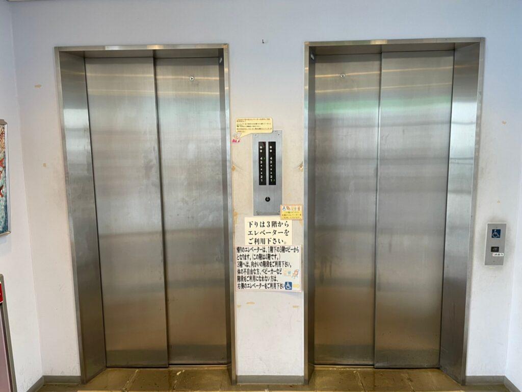 銚子ポートタワーを見学