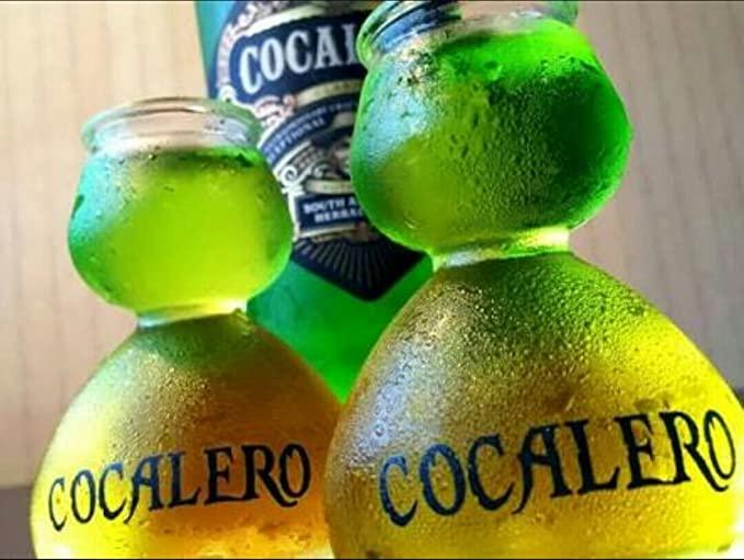 コカレロとはどんなお酒?高度数コカボムのやばい飲み方をご紹介!
