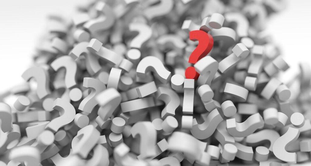 プロテインバーについてよくある質問