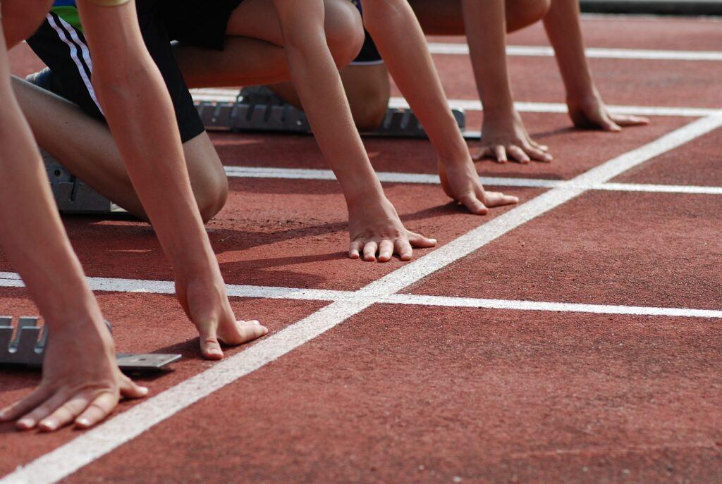 高校生の50m走平均タイムとは?