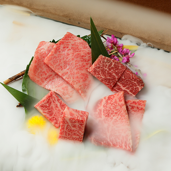 船橋高級焼肉:肉の匠 将泰庵 船橋本店